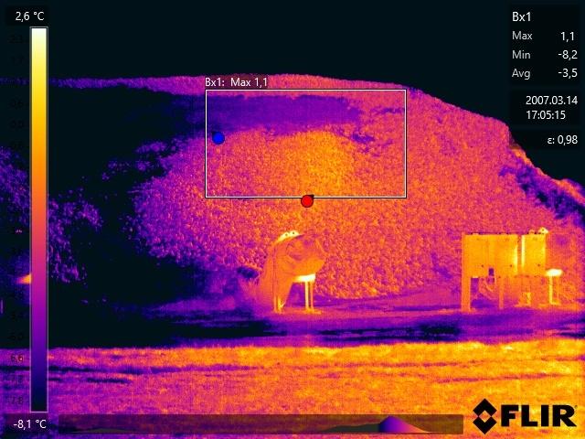[기술기고] 플리어[FLIR), 자동화 열화상 카메라를 이용한 설비 고장, 생산 라인 중단 및 화재 예방 - 산업종합저널 장비