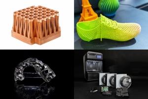 [3D Printing] 재료의 혁신…의료·자동차·전자 산업의 게임 체인저될 것