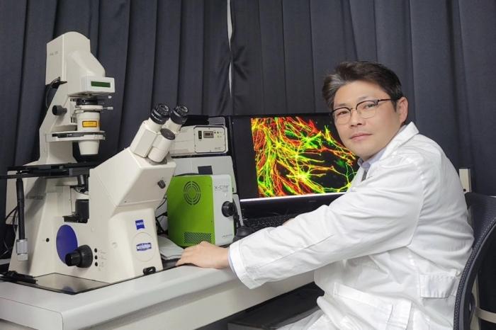 [Scientist] 카이스트 정원석 교수, 뇌·인지과학 연구 분야에 새로운 돌파구 마련 - 산업종합저널 인터뷰