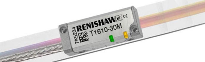 VAD Instrument, 모션 플랫폼용으로 레니쇼(Renishaw)의 UHV 옵티컬 엔코더 선택 - 산업종합저널 기술이슈