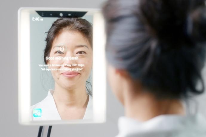 [CES 2021] 헬스케어 분야, 실생활 도구로 실시간 건강 돌본다! - 산업종합저널 전자