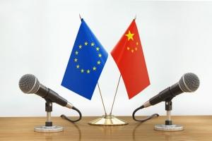 EU·중국 포괄적투자협정 합의…EU 투자자 대중국 제조업 시장접근 개선