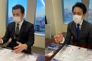 일본 전시회, 온오프 동시 개최로 랜선타고 참관객 몰이 기대