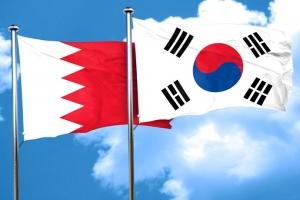 對바레인 무역, 일부 품목 수출입액 증감 따라 영향 커