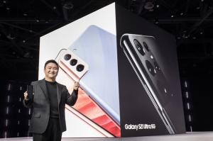 [모바일 On] 삼성전자 갤럭시S21, 화웨이 빈자리는 차지하고 애플 아이폰12는 견제한다