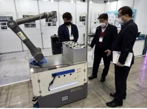 [ROBOT] K-로봇산업, 우리가 앞장선다-(주)시그봇·로탈 편