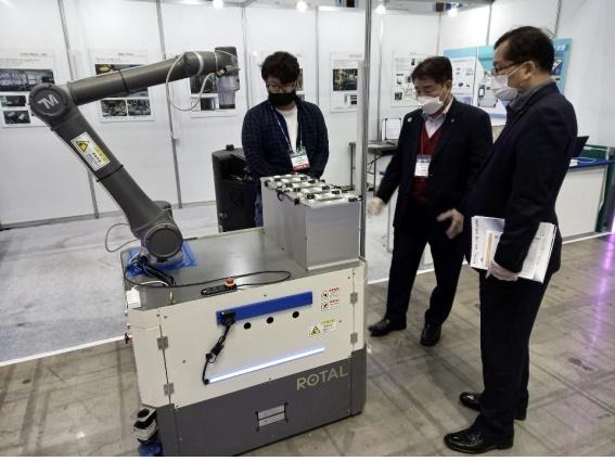 [로보월드] K-로봇산업, 우리가 앞장선다-(주)시그봇·로탈 편