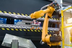 커지는 스마트 로봇 시장…美 수요 늘어
