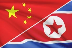 북한, 코로나19로 對中 가공무역 대폭 축소