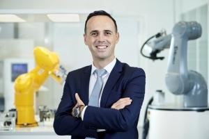 스토브리(staubli), 산업용 로봇부서 책임자로 'Christophe Coulongeat' 선임