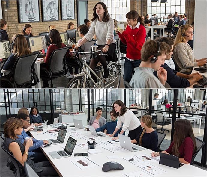 [산업+Culture] 노련함과 열정이 만드는 하모니…'인턴' - 산업종합저널 동향