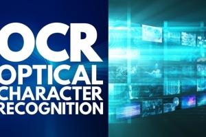 광학문자인식(OCR)과 AI기술의 융합…인식률·속도 높인다!