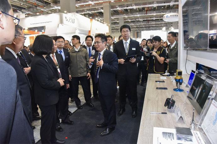 대만국제공작기계전 'TIMTOS 2021' 전시회 연기…온라인 전시회는 예정대로 진행