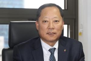 KG동부제철 신임 총괄대표에 박성희 마케팅영업본부장 임명