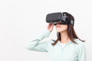 비대면 문화 확산…시공간 제약 없는 AR·VR 활용 높아진다