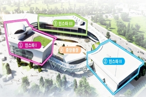 한국판 실리콘밸리 '인천 스타트업 파크' 송도 최 ...