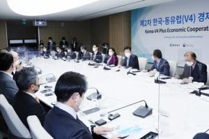 동유럽에 한국 기업 2차전지 생산기지 투자 확대