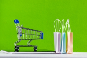 코로나19가 바꾼 소비 패턴 변화, '온라인' 판매가 오프라인 대체