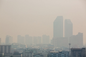 중국, 14·5계획 통해 초미세먼지·오존 감축에 초점