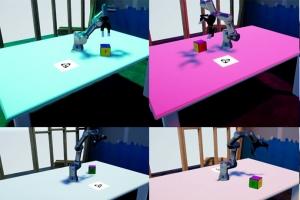 유니티(Unity), 로보틱스 기업 위해 업그레이드 된 기능 공개했다