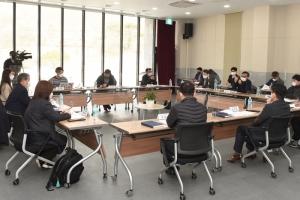 경기도와 강원도, 한탄강 일원 종합발전 추진 소득증대 방안 발굴 협력