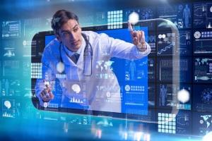 디지털 헬스케어가 만드는 새로운 의료 생태계