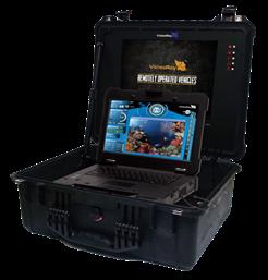 [현장적용사례] VideoRay 수중 ROV, 전세계 항만 및 수로 지킨다! - 산업종합저널 전자