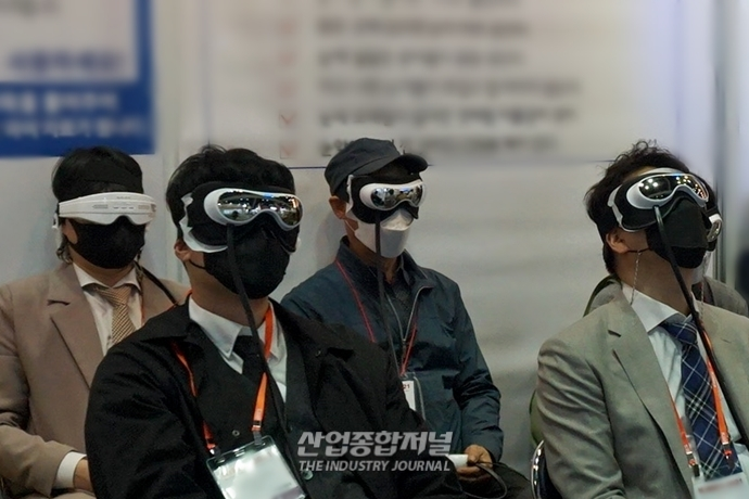 [산업View] 코엑스를 방문한 외계인? - 산업종합저널 전자