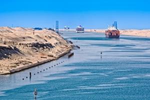 수에즈 운하 사고, 유가 급등 가능성 크지 않아…OPEC 정책 주시해야