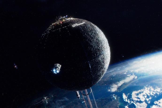 [산업+Culture] 인류의 미래 '우주', 새로운 산업의 장 열릴까…영화 '승리호' - 산업종합저널 동향