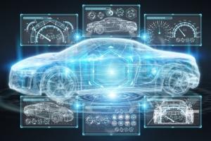 전기자동차 완성차업체 '고유 플랫폼' 개발, 공급업체 '전기 전자 부품 개발'