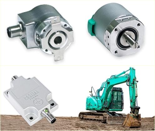 포지탈(POSTITAL), 앱솔루트 로터리 인코더에 BiSS-C 인터페이스 제공 - 산업종합저널 부품