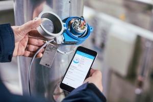 엔드레스하우저, 산업 보안 국제 표준 IEC 62443-4-1 인증 획득