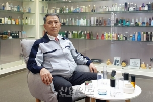 [PEOPLE] 꾸준한 소재 및 성형기술 개발이 성장