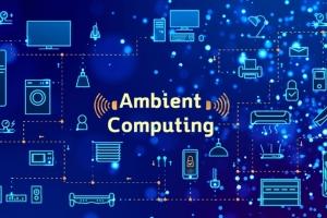[Future Sketch-Ambient②] 궁극적인 컴퓨팅 환경의 미래 '앰비언트 컴퓨팅'