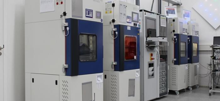 [현장적용사례] 오스람(OSRAM) 환경신뢰성 시험실 - 산업종합저널 전기