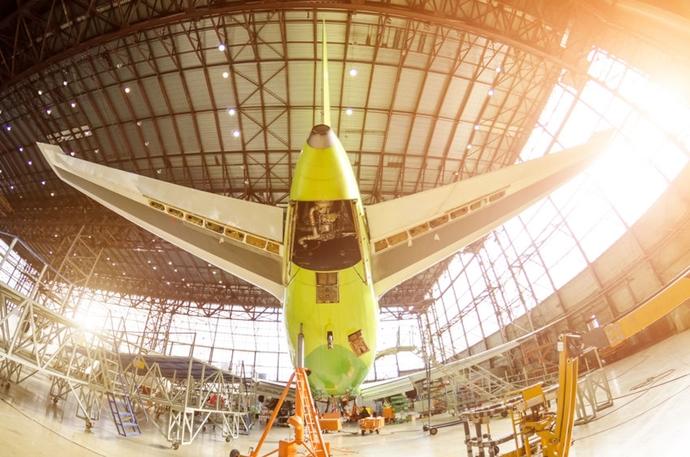 [머신 Weekly] 항공제조산업, '버티기'에 중점둬야 - 산업종합저널 기계