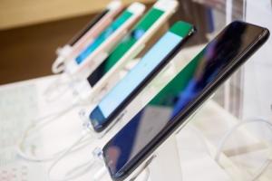 [모바일 On] 3월 스마트폰 시장, 애플 웃었고 삼 ...