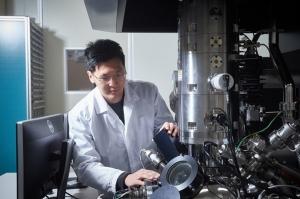반도체 산화막 두께 측정, 우리 기술로 국제기준...