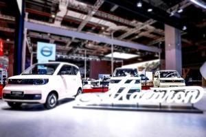 전기차 격전의 장이 된 '2021 상하이 모터쇼'