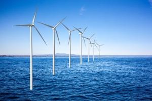 풍력시장, 해상 풍력 약진 두드러졌다