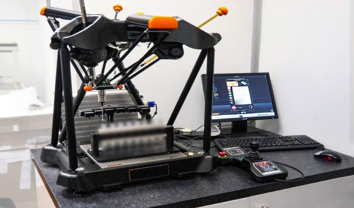 [현장적용사례] 역량과 응답성 향상시킨 Apex - 산업종합저널 장비