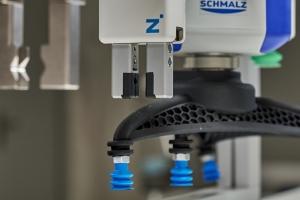 짐머그룹(Zimmer Group)-슈말츠(Schmalz), 새로운 end-of-Arm Ecoystem MATCH 공동 개발
