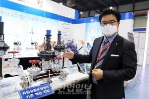 국내 밸브 업체, 품질·독보적 기술로 시장 이끈다