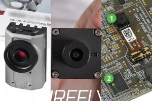 AI 기술을 융합한 '스마트 카메라', 자동화산업의 다양한 영역으로 적용 확대