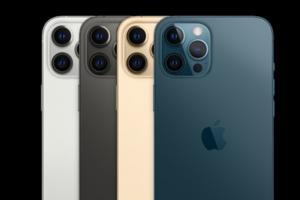 [모바일 On] 애플 아이폰13, 더 두꺼워진다