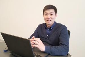 """[로드셀] HBK 김준호 차장, """"로드셀의 미래…데이터를 예측하고, 분석할 것"""""""