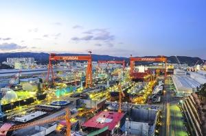 친환경 선박 시장 확대, 국내 조선업계 '희색'
