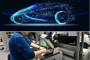 첨단산업 및 DNA, BIG3 등 신산업 전문 평가모형 확대 개발