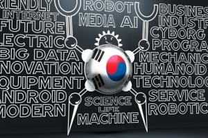 K로봇, 中 톈진 최대 스마트기술 전시회 연계 판로 연다